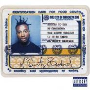 Ol' Dirty Bastard, Return To The 36 Chambers (LP)