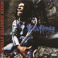 Busta Rhymes, When Disaster Strikes... (LP)