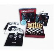 GZA/GENIUS, Liquid Swords The Chess Box (CD)