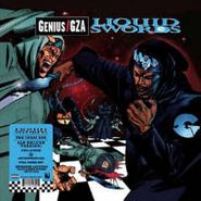 GZA/GENIUS, Liquid Swords: Chess Box [Vinyl Box Set] [RECORD STORE DAY] (LP)