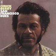 Chuck Berry, San Francisco Dues (CD)