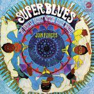 Bo Diddley, Super Blues (CD)
