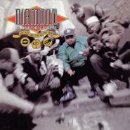 Diamond And The Psychotic Neurotics, Stunts, Blunts & Hip Hop (LP)