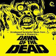 Various Artists, Dawn of the Dead: Unreleased Incidental Music [OST] (CD)