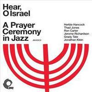 Herbie Hancock, Hear, O Israel (CD)