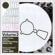 John Baker, The John Baker Tapes, Vol. 2 (CD)