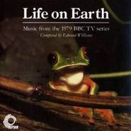 Edward Williams, Life On Earth: Music From The 1979 BBC TV Series [OST] (CD)
