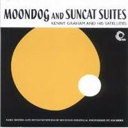 Kenny Graham & His Satellites, Moondog & Suncat Suites (LP)