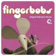 Michael Cole, Fingerbobs: Original Television Music [OST] (CD)