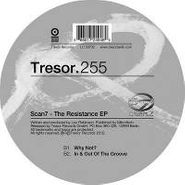 "Scan 7, Resistance Ep (12"")"