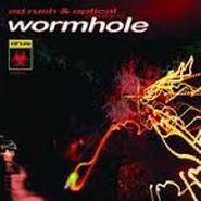 Ed Rush & Optical, Wormhole (LP)