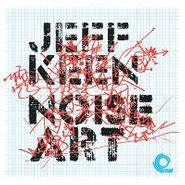 Jeff Keen, Noise Art (CD)