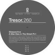 """Sleeparchive, A Man Dies In The Street Pt. 1 (12"""")"""