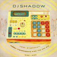 DJ Shadow, Total Breakdown-Hidden Transmi (CD)