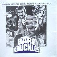 Vic Caesar, Bare Knuckles [OST] (LP)