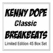 "Kenny Dope, Classic Breakbeats: Limited Edition 45 Box Set (7"")"