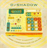 DJ Shadow, Total Breakdown-Hidden Transmi (LP)