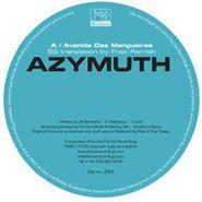 "Azymuth, Avenida Das Mangueiras/Partido (12"")"