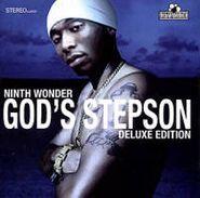 9th Wonder, God's Stepson (deluxe Ed.) (CD)