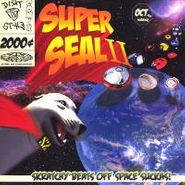 DJ Q-Bert, Vol. 2-Super Seal (LP)