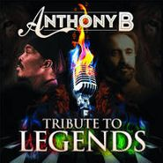 Anthony B, Tribute To Legends (CD)