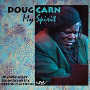 Doug Carn, My Spirit (CD)