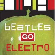 Various Artists, Beatles Go Electro (CD)