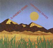 Sandro Perri, Impossible Spaces (CD)