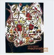 Pierre Bastien, Machinations (CD)