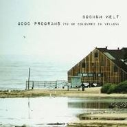 Bochum Welt, Good Programs (To Be Coloured In Yellow) (CD)