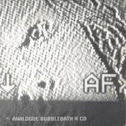 AFX, Analogue Bubblebath Vol. 4 (CD)