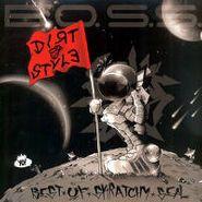 DJ Q-Bert, Best Of Skratchy Seal(black Vi (LP)