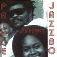 Prince Jazzbo, Mr Funny (LP)