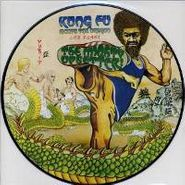 Lee Perry, Kung Fu Meets The Dragon Pic (LP)