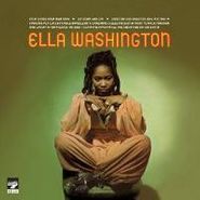 Ella Washington, Ella Washington (CD)