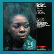 Esther Phillips, Alone Again Naturally (CD)
