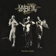 LaBelle, Pressure Cookin' (CD)
