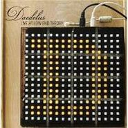 Daedelus, Live At Low End Theory (CD)