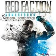 Brian Reitzell, Red Faction: Armageddon [OST] (CD)