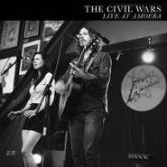 The Civil Wars, Live At Amoeba (CD)
