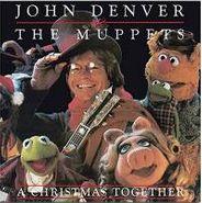 John Denver, A Christmas Together [Black Friday] (LP)