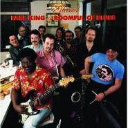 Earl King, Glazed (CD)