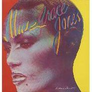 Grace Jones, Muse (CD)