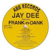 """Jay Dee, Take Dem Clothes Off (12"""")"""