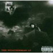 Evidence, Weatherman Lp (CD)