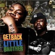 Little Brother, Get Back (LP)