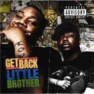 Little Brother, Get Back (CD)