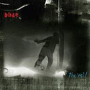 bb&c, The Veil (CD)