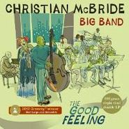 Christian McBride Big Band, The Good Feeling (LP)