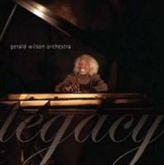 Gerald Wilson Orchestra, Legacy (CD)